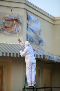 Commercial Painters Fort Collins