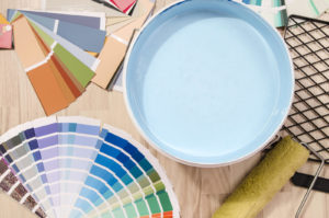 Greeley Painters and House Painting