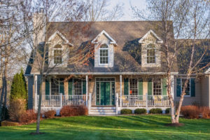 home painters Fort Collins