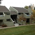 Exterior Apartment Painting Niwot