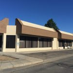 Strip Mall Exterior Painting Longmont